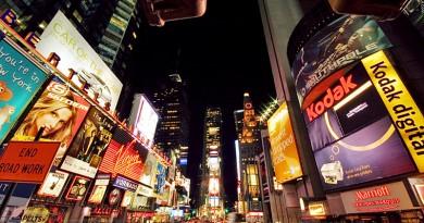 Obrázek: Time Square