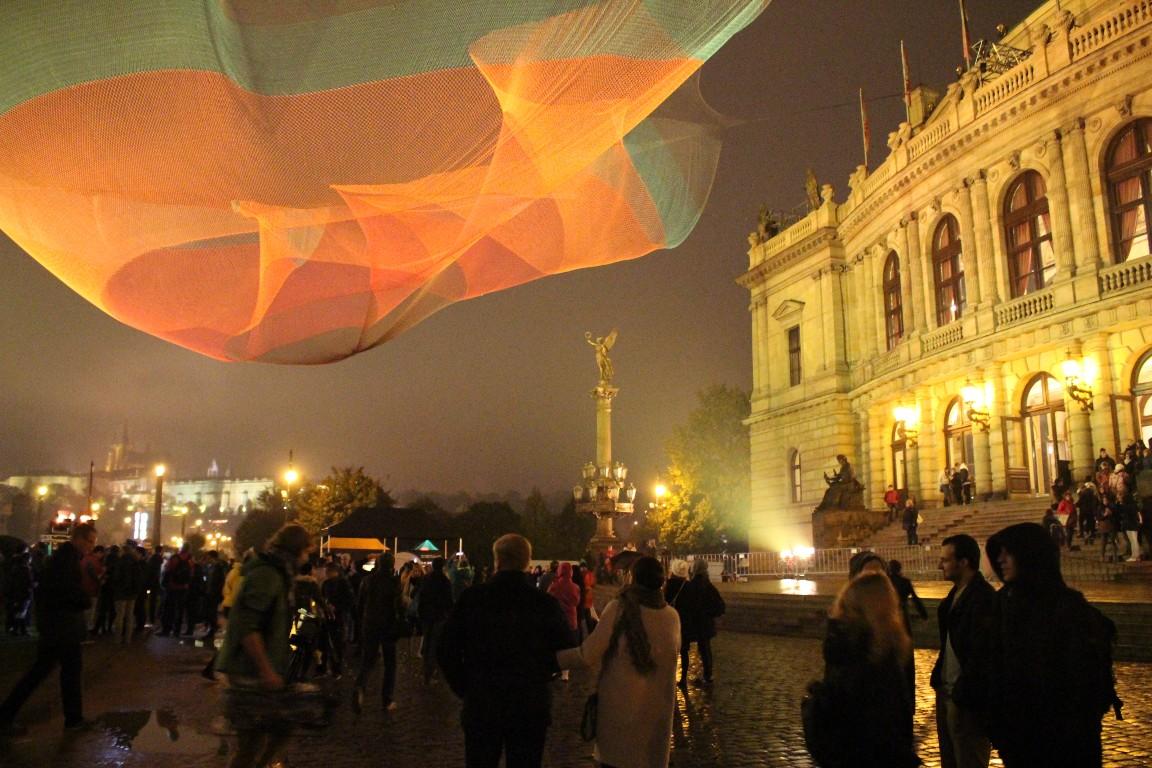 FOTO: SIGNAL festivalu. Autor foto – Marie Horňáková