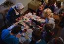 Hornické muzeum Příbram – Vánoce v hornickém domku 2015