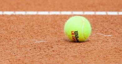 FOTO: Tenis