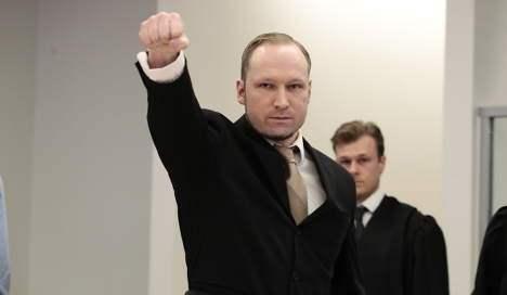 Andrea Breivik