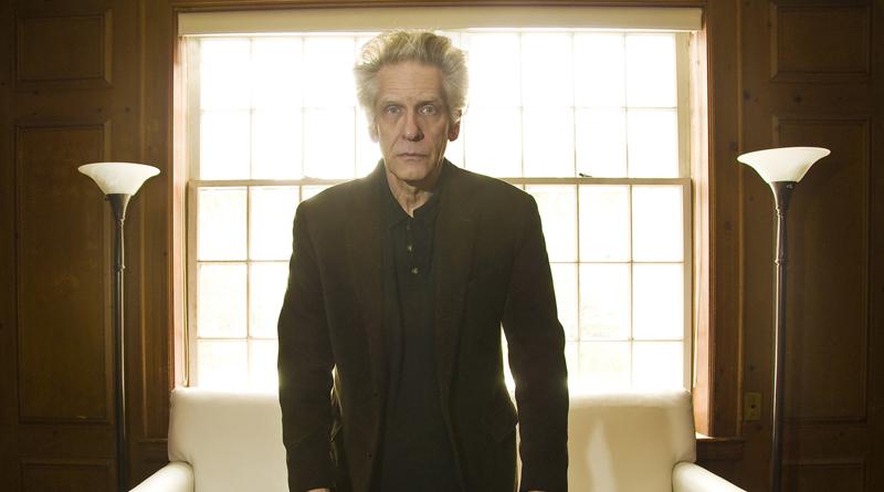 David Cronenberg a jeho kontroverzní tvorba v Praze