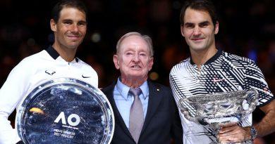 FOTO: Australian Open