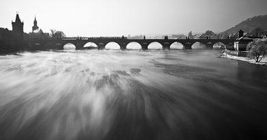 Praha fotografická letos ocenila hlavně černobílé fotografie