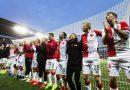 Slavia znovu vede fotbalovou ligu, Plzeň nezvládla zápas se Spartou