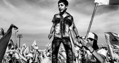 Výstava Czech Press Photo představuje přes sto nejlepších snímků