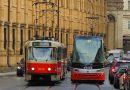 Návrat tramvají na Václavské náměstí by pomohl dopravě i prostředí, řekli experti
