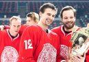 Karlovka obhájila titul a pošesté ovládla Hokejovou bitvu