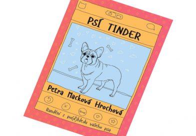 Psí tinder líčí, jak se randí pod dohledem francouzského buldočka