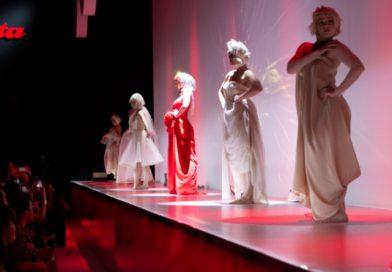 Baťa slaví 125 let existence extravagantní módní show a soutěží mladých návrhářů