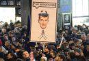 Zaplněné Václavské náměstí žádalo demisi ministryně Benešové i premiéra Babiše