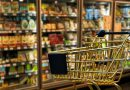 Češi v potravinové sbírce darovali 235 tun zboží