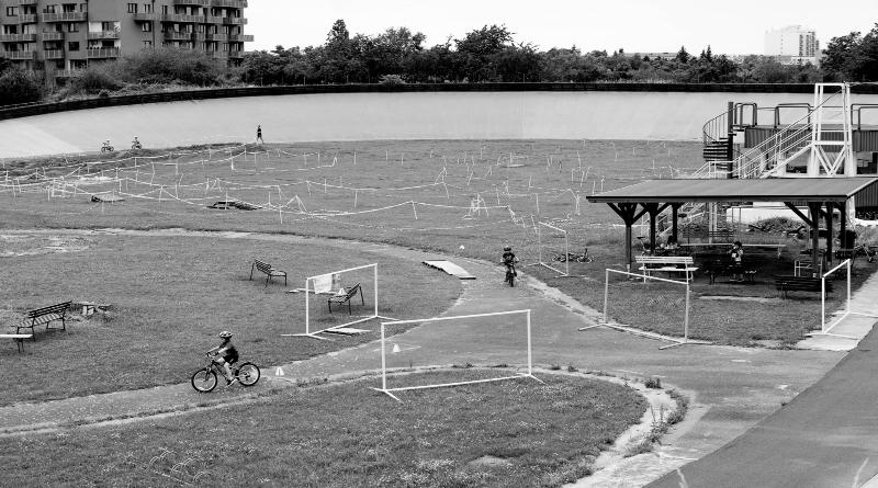 Fotogalerie: Cyklistický kroužek
