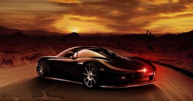 FOTO: Knight Rider
