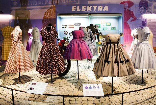 FOTO: Výstava Retro