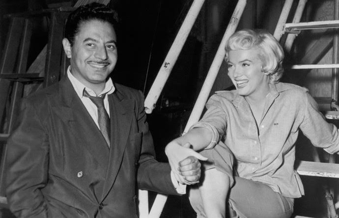Sam Shaw: The Golden Age of Hollywood in Black & White