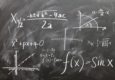 Fantastická matematika a kde ji najít