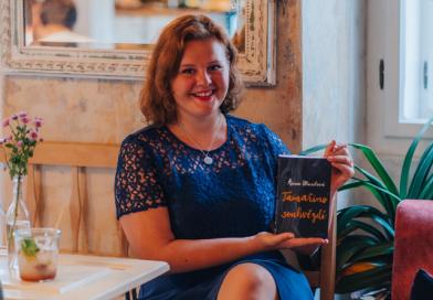 """Spisovatelka Anna Musilová: """"Knihy musí projít zkouškou času, než se stanou klasikami."""""""