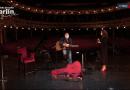 Hudební divadlo Karlín živě