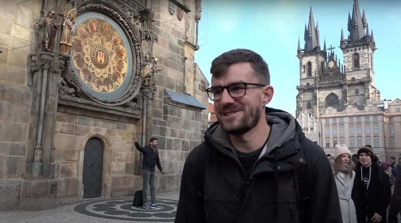 Honest Guide Janek Rubeš