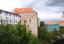 Worth Czeching Out: Český Krumlov