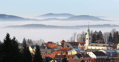 Worth Czeching Out: Kašperské hory