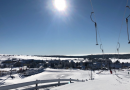 Neobvyklá sezóna: nezalyžujeme si v Alpách, ale ani u nás