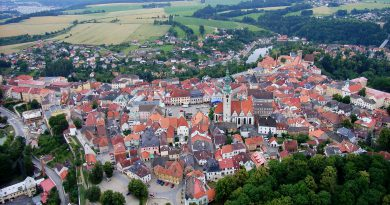 Worth Czeching Out: Tábor