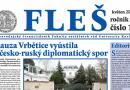 Nový Fleš: kauza Vrbětice, Den země a Oscaři