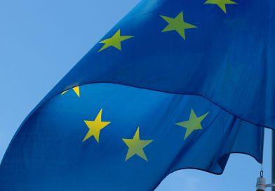 Spojenci Česka jsou v EU, stejně jako jeho budoucnost