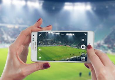Jak a co předkládají fotbaloví žurnalisté UK na Twitteru?