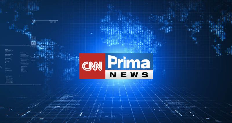 Interview with John Gregory Mastrini from CNN Prima News